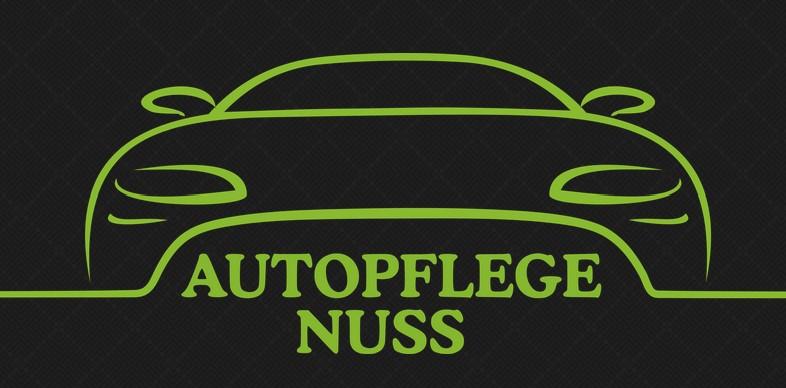 Autopflege Nuss